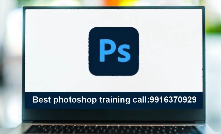photoshop training in bangalore
